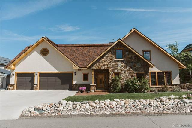 380 Cherry Drive, Steamboat Springs, CO 80487 (#1775318) :: Finch & Gable Real Estate Co.