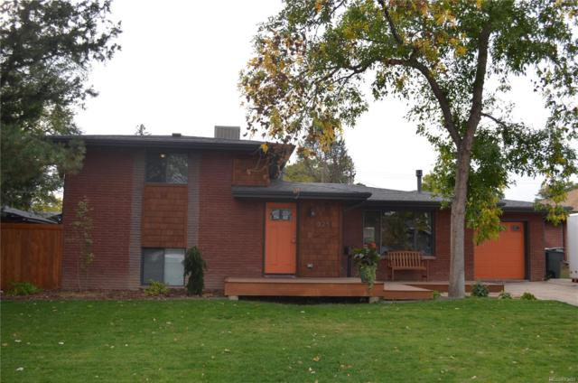 325 Hemlock Street, Broomfield, CO 80020 (#1775468) :: House Hunters Colorado