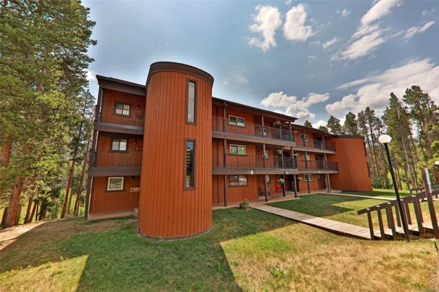 189 County Road 702 5-204, Winter Park, CO 80482 (#1775547) :: Bring Home Denver