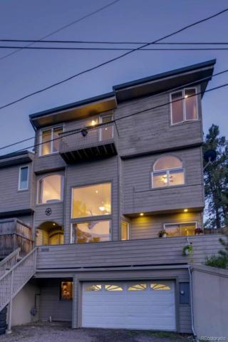 30093 Fir Drive, Evergreen, CO 80439 (#1775734) :: Wisdom Real Estate