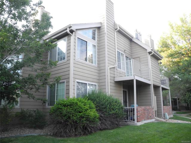 884 S Reed Court D, Lakewood, CO 80226 (#1776020) :: My Home Team