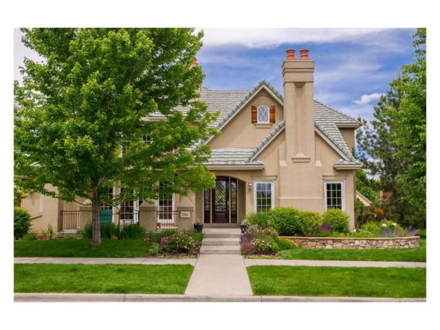 7761 E 8th Avenue, Denver, CO 80230 (#1776155) :: Wisdom Real Estate