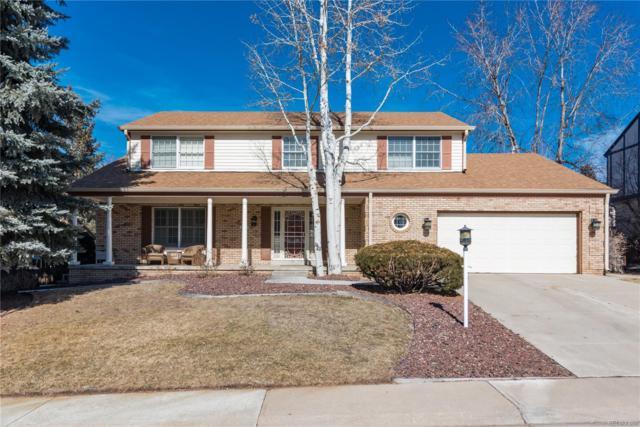 9969 E Aberdeen Avenue, Englewood, CO 80111 (MLS #1776189) :: 8z Real Estate
