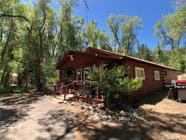 6113 Us Highway 285, Poncha Springs, CO 81242 (#1776388) :: The DeGrood Team