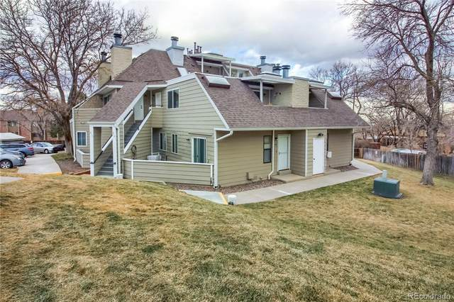 12474 W Nevada Place #106, Lakewood, CO 80228 (#1776643) :: Symbio Denver