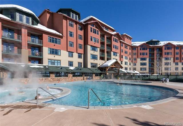 2300 Mount Werner Circle 519/520/523, Steamboat Springs, CO 80487 (#1776759) :: The Heyl Group at Keller Williams