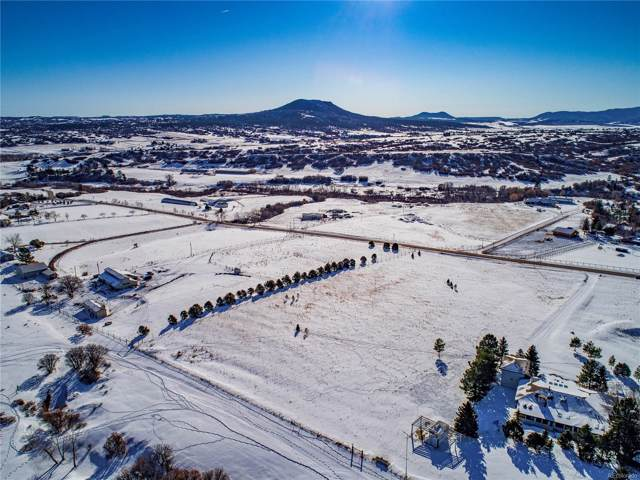 5507 Jackson Creek Road, Sedalia, CO 80135 (MLS #1776948) :: 8z Real Estate