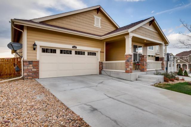 2499 Ambience Lane, Castle Rock, CO 80109 (MLS #1777047) :: 8z Real Estate