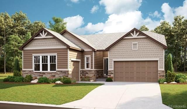 6845 Leilani Drive, Castle Rock, CO 80108 (#1777072) :: Colorado Home Finder Realty