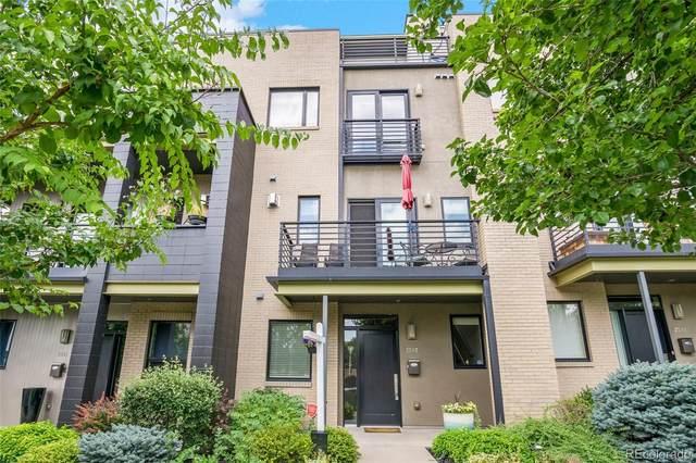 2507 Bryant Street, Denver, CO 80211 (MLS #1777149) :: 8z Real Estate