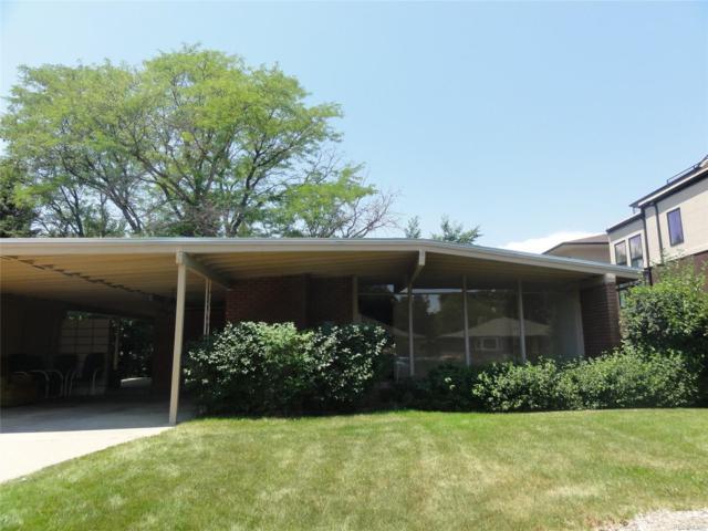 235 S Kearney Street, Denver, CO 80224 (#1777324) :: Structure CO Group