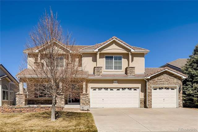 16853 E Weaver Lane, Aurora, CO 80016 (#1777404) :: The Dixon Group