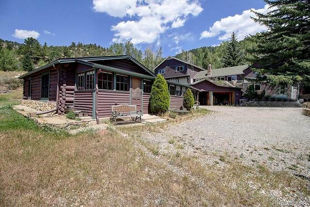 236 Mill Creek Road, Dumont, CO 80436 (#1777416) :: The DeGrood Team