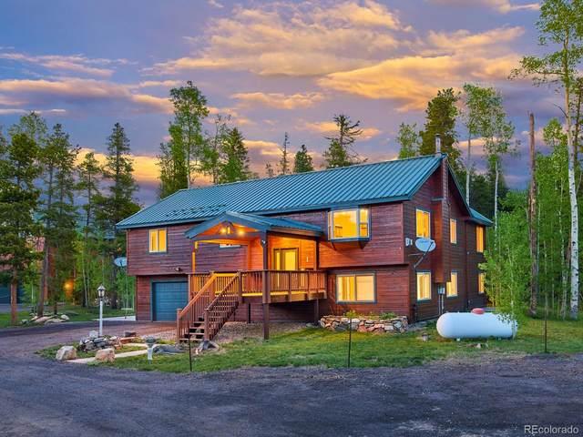 15746 Hwy 119, Black Hawk, CO 80422 (MLS #1777451) :: 8z Real Estate