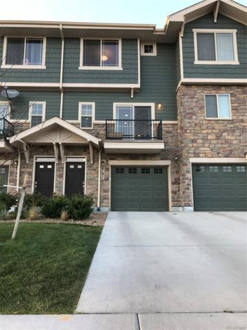 4791 E 98th Place, Thornton, CO 80229 (#1777551) :: The Peak Properties Group