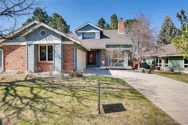 29 Pinyon Pine Road, Littleton, CO 80127 (MLS #1777569) :: 8z Real Estate