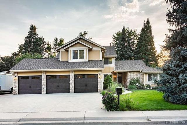 3265 Alkire Way, Golden, CO 80401 (#1777654) :: Colorado Home Finder Realty