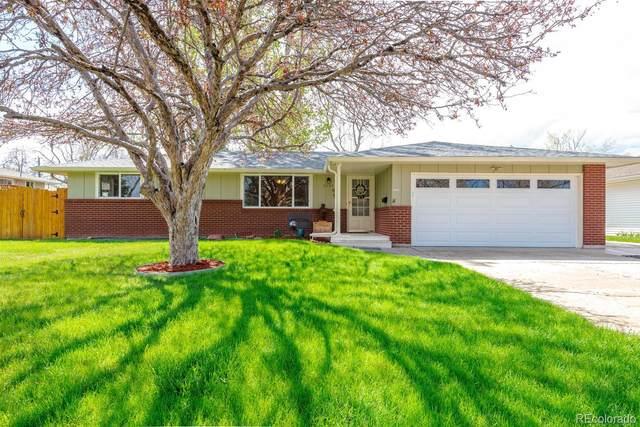 2207 Empire Avenue, Loveland, CO 80538 (#1777698) :: Wisdom Real Estate