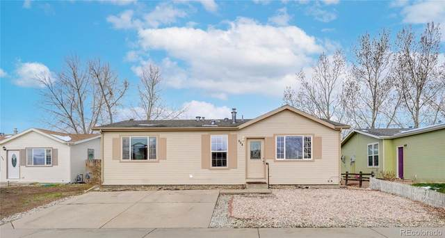 265 Apache Place, Lochbuie, CO 80603 (#1777767) :: Berkshire Hathaway HomeServices Innovative Real Estate