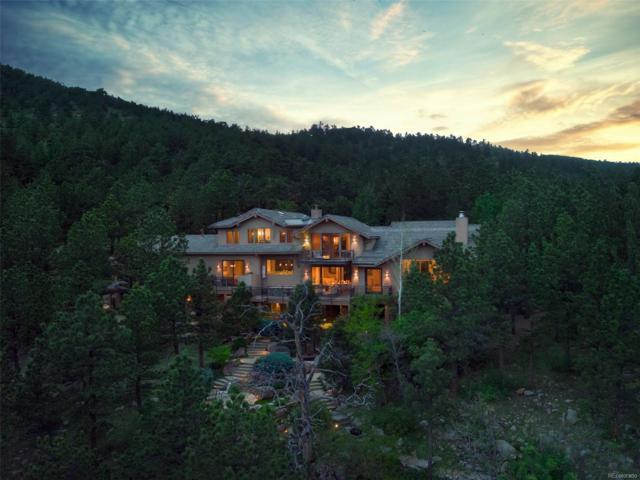 2910 N Lakeridge Trail, Boulder, CO 80302 (MLS #1778177) :: Keller Williams Realty