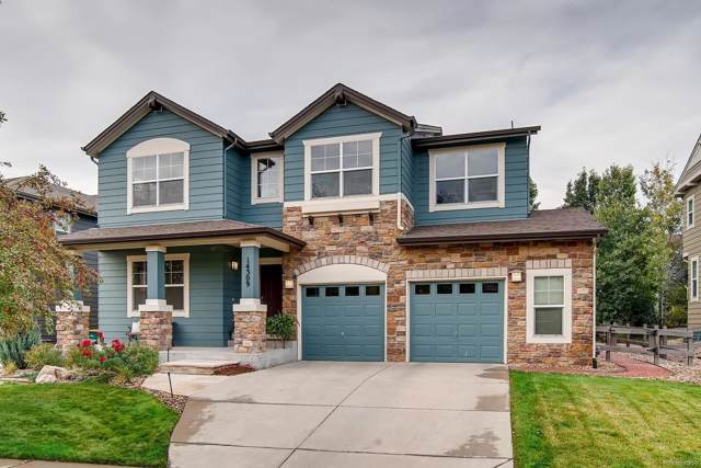 14309 Lakeview Lane, Broomfield, CO 80023 (#1778255) :: The Griffith Home Team
