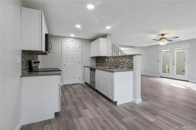 5899 W 94th Avenue, Westminster, CO 80031 (#1778486) :: Own-Sweethome Team