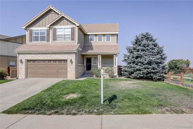 15805 Longford Drive, Parker, CO 80134 (MLS #1779053) :: Bliss Realty Group