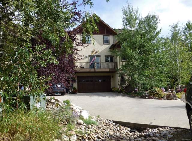 314 Lily Lane, Steamboat Springs, CO 80487 (#1779247) :: The Heyl Group at Keller Williams