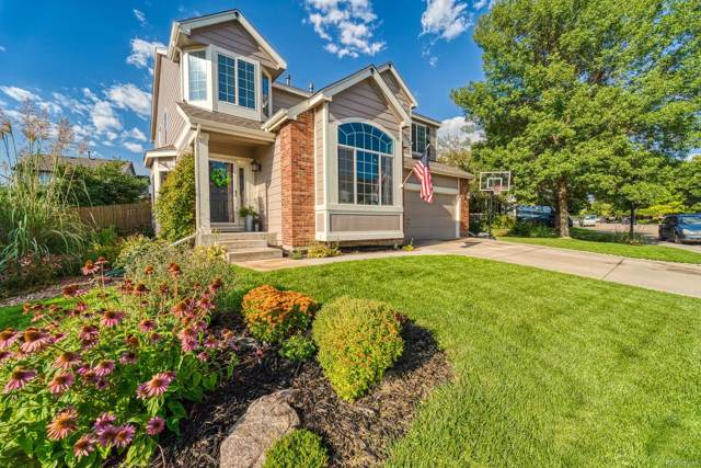 1611 Red Mountain Drive, Longmont, CO 80504 (#1779367) :: The Dixon Group