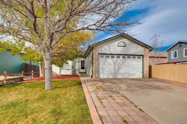 1370 W 133rd Way, Westminster, CO 80234 (#1779620) :: Colorado Home Finder Realty