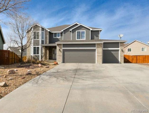 3763 Porter Lane, Johnstown, CO 80534 (#1780074) :: Bring Home Denver