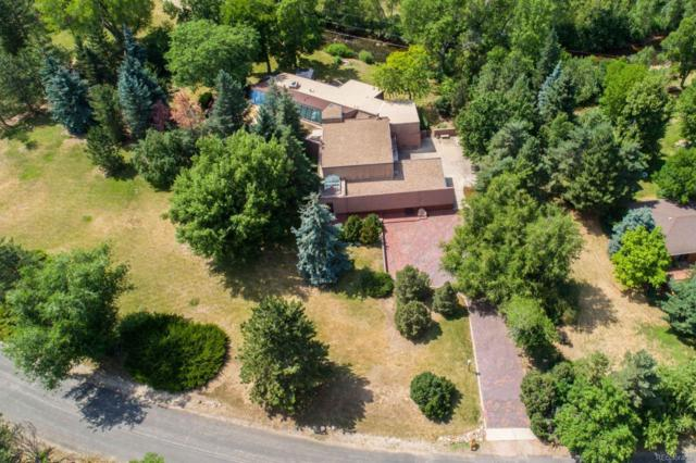 4479 Prado Drive, Boulder, CO 80303 (MLS #1780398) :: 8z Real Estate