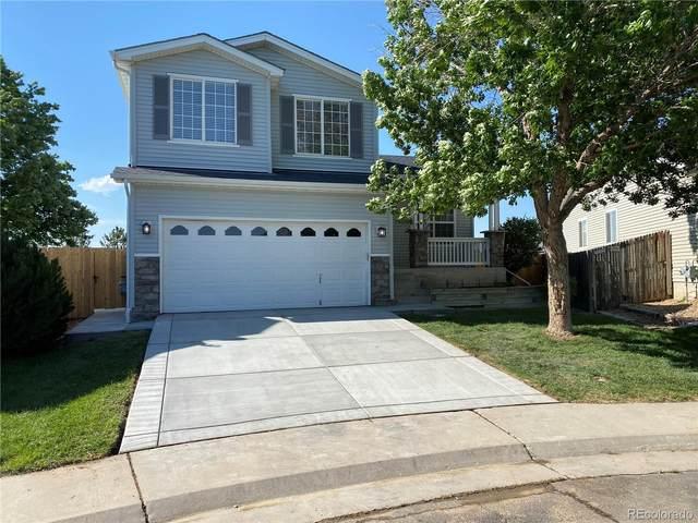 19941 E Montview Drive, Aurora, CO 80011 (#1780417) :: Finch & Gable Real Estate Co.