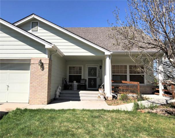 13489 Clayton Street, Thornton, CO 80241 (#1780870) :: House Hunters Colorado