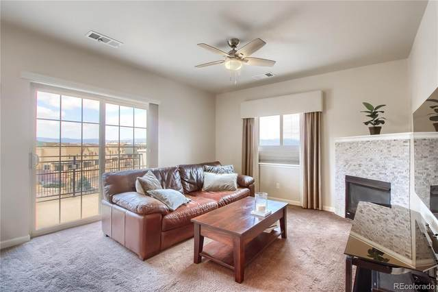 9258 Rockhurst Street #412, Highlands Ranch, CO 80129 (#1780898) :: Chateaux Realty Group
