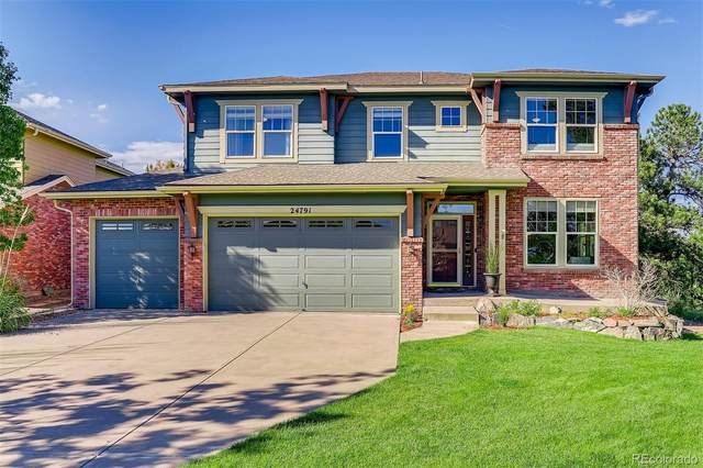 24791 E Rowland Place, Aurora, CO 80016 (#1781085) :: Bring Home Denver with Keller Williams Downtown Realty LLC