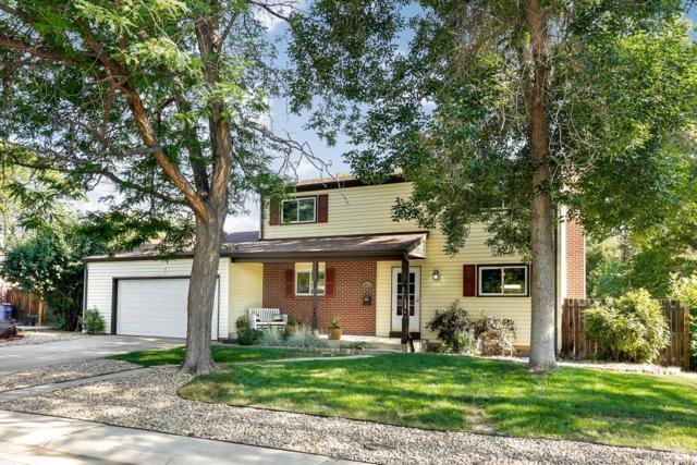 10813 W 61st Avenue, Arvada, CO 80004 (#1781509) :: Bring Home Denver