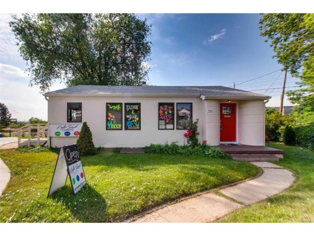 7714 Grandview Avenue, Arvada, CO 80002 (MLS #1781689) :: 8z Real Estate