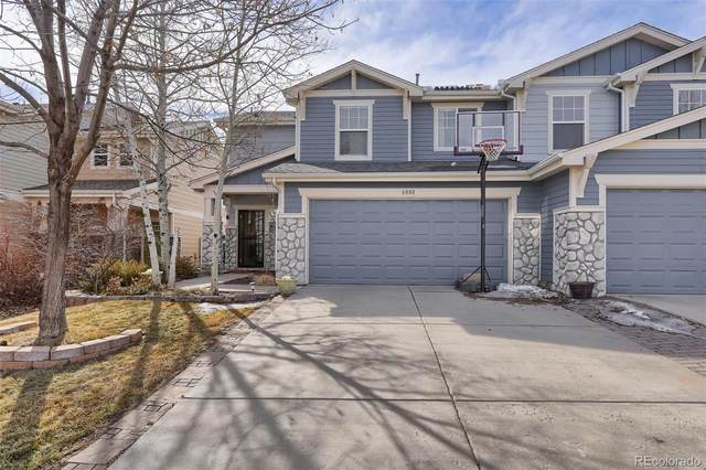 6080 Raleigh Circle, Castle Rock, CO 80104 (MLS #1781767) :: 8z Real Estate