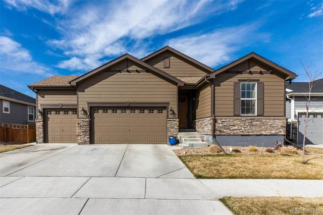 4905 Sunset Place, Dacono, CO 80514 (#1781874) :: RazrGroup