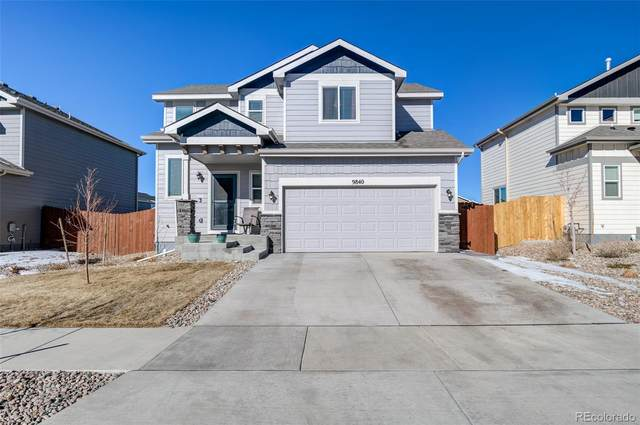 9840 Morning Vista Drive, Peyton, CO 80831 (#1782192) :: Mile High Luxury Real Estate