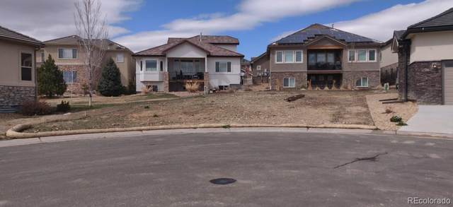 22537 E Hoover Place, Aurora, CO 80016 (MLS #1782196) :: 8z Real Estate
