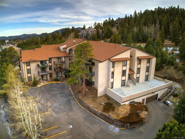 31270 John Wallace Road #104, Evergreen, CO 80439 (#1782255) :: The City and Mountains Group