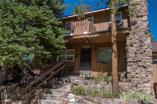277 Van Anderson Drive 4-D, Winter Park, CO 80482 (#1782302) :: The DeGrood Team