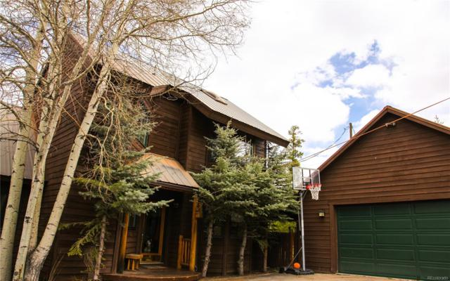 367 Cartier Court, Dillon, CO 80435 (#1782559) :: The Heyl Group at Keller Williams