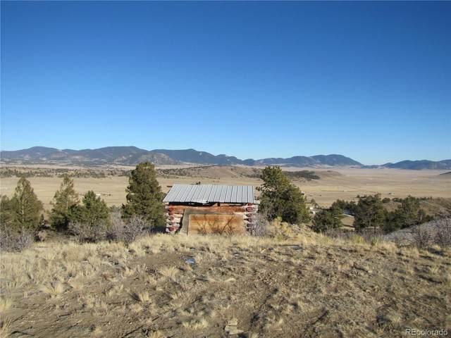 0 Highland Street, Hartsel, CO 80449 (#1782606) :: Wisdom Real Estate