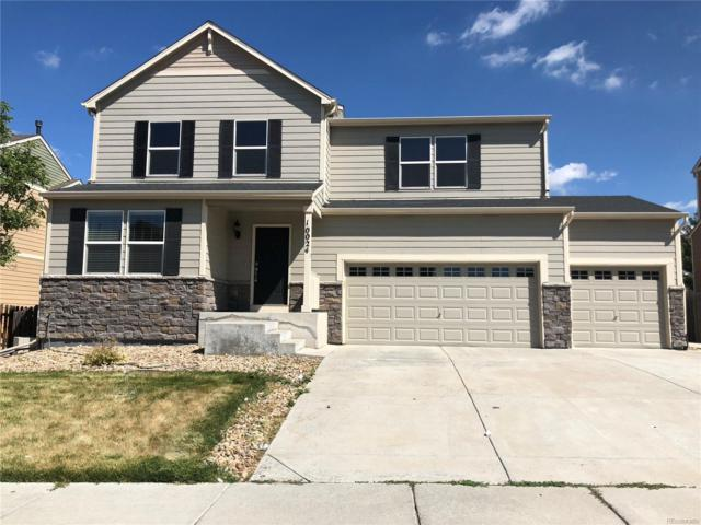 10024 Fairplay Street, Commerce City, CO 80022 (#1782638) :: Sellstate Realty Pros