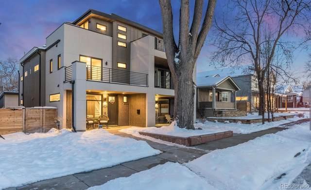 4528 Stuart Street, Denver, CO 80212 (#1782795) :: HergGroup Denver