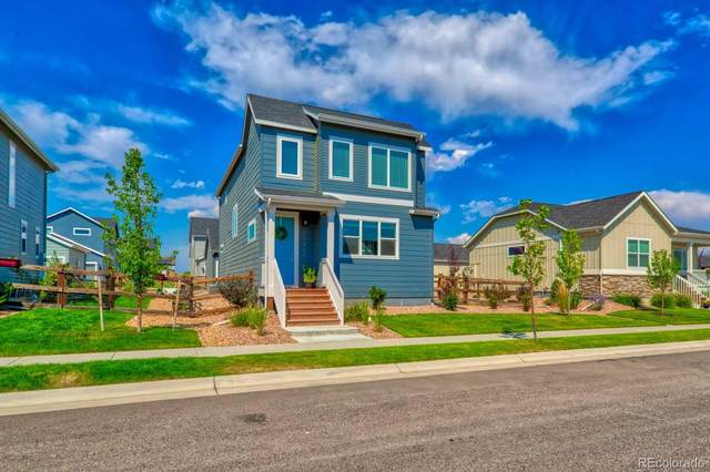 12895 Park Creek Way, Firestone, CO 80504 (MLS #1782988) :: Keller Williams Realty