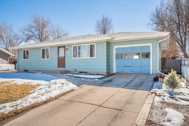 1119 Walnut Street, Windsor, CO 80550 (MLS #1783012) :: 8z Real Estate